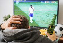 gdzie oglądać mecze online?